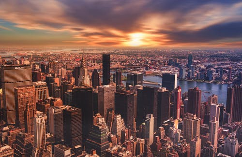 NYC relocation made simple and easy – simple guide