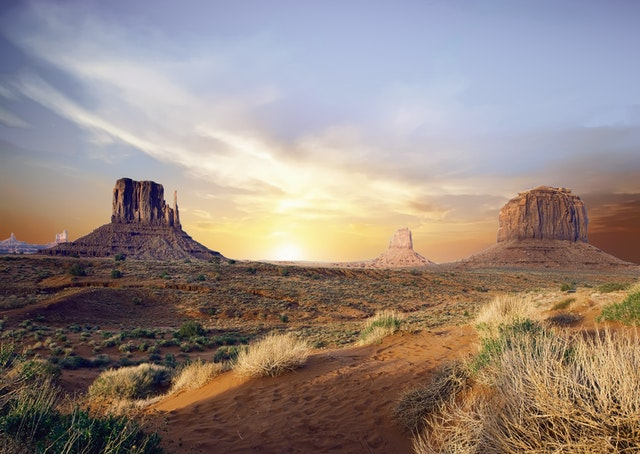 Experience of New Yorkers who retired to Arizona