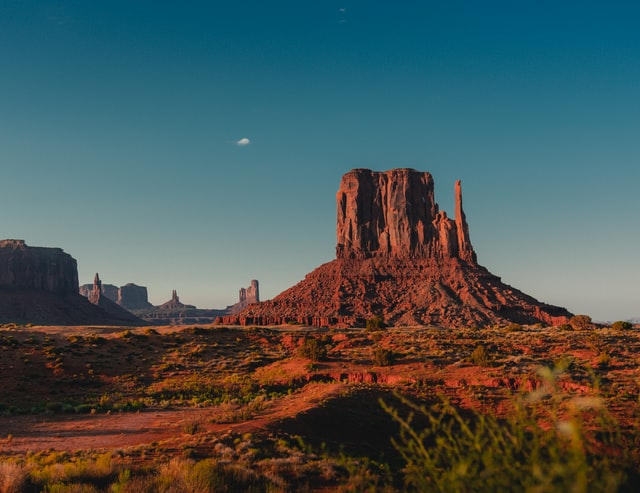 How to adjust to life in Arizona after moving from Saudi Arabia