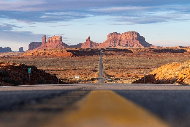 How to organize the whole relocation process from Georgia to Arizona