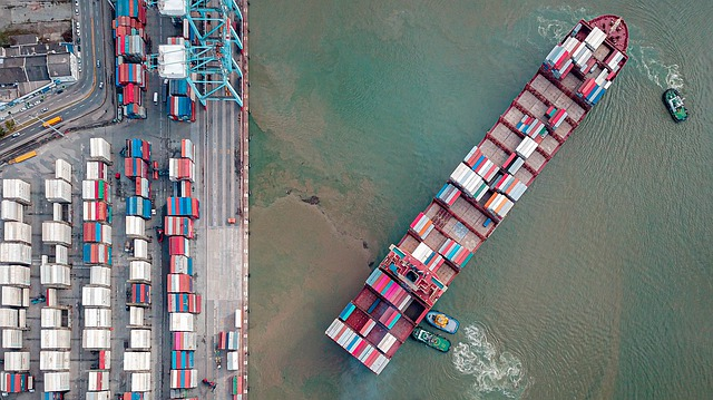 Trade and shipping between Arizona and Saudi Arabia explained