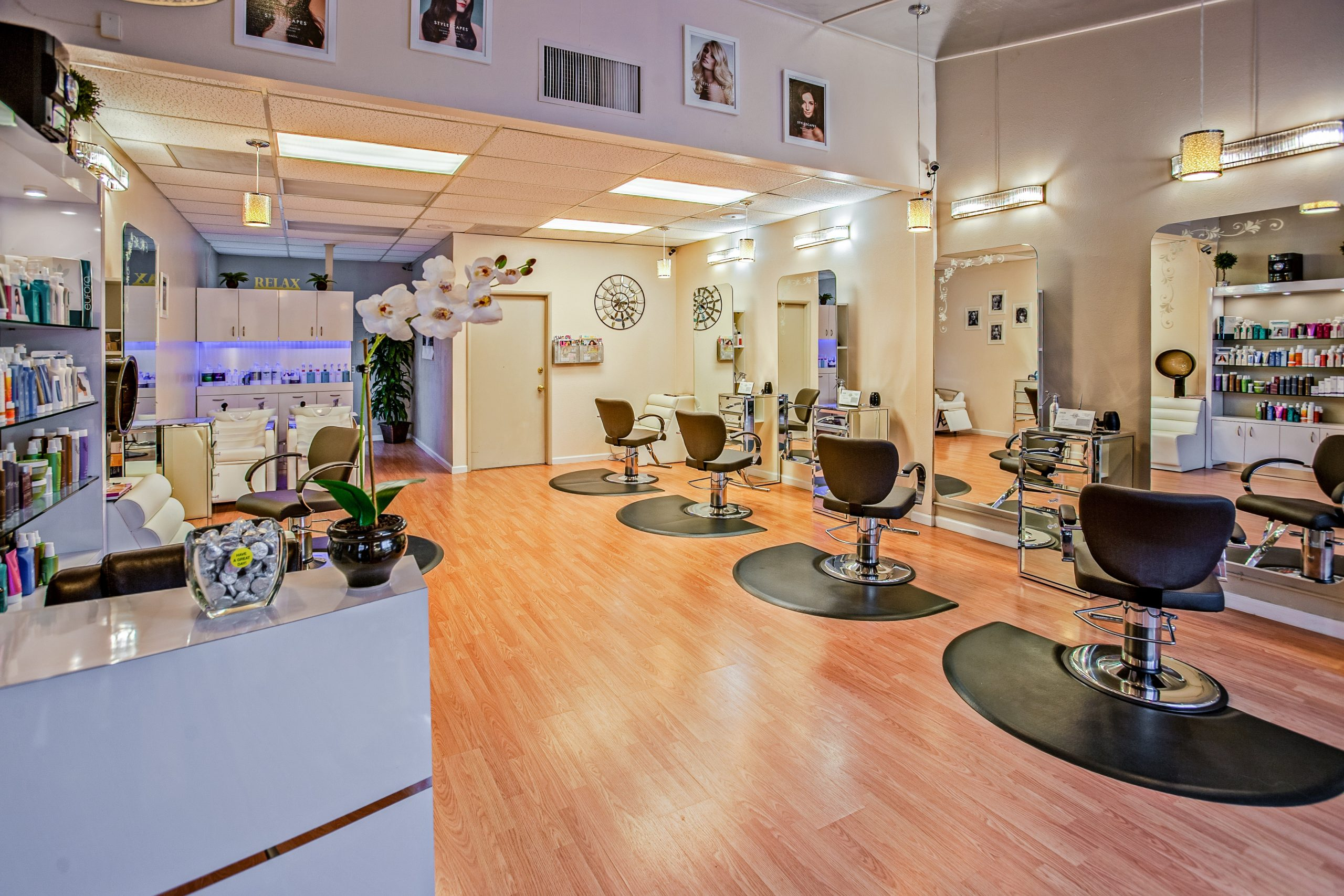4 reasons to move your beauty salon to Nashville
